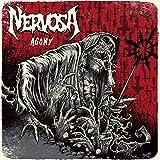 Nervosa: Agony (Limited Edition) (Audio CD)