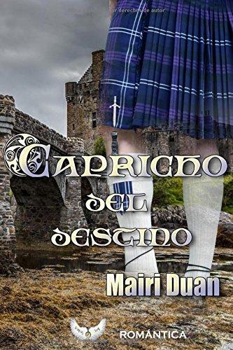 CARPICHOS DEL DESTINO