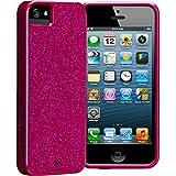 Case Mate CM022452  Glam Case für Apple iPhone 5 rosa