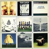Pink Floyd A Nice Pair - Phang sleeve 1973 UK 2-LP vinyl set SHDW403