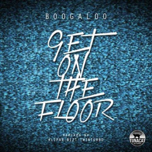 Get On the Floor (Twin Turbo Remix) -