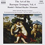 The Art Of The Baroque Trumpet Vol 4