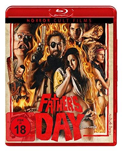 Preisvergleich Produktbild Father's Day [Blu-ray]