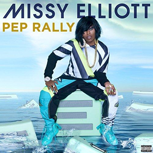 Pep Rally [Explicit]