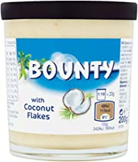 Bounty Brotaufstrich, 200 g