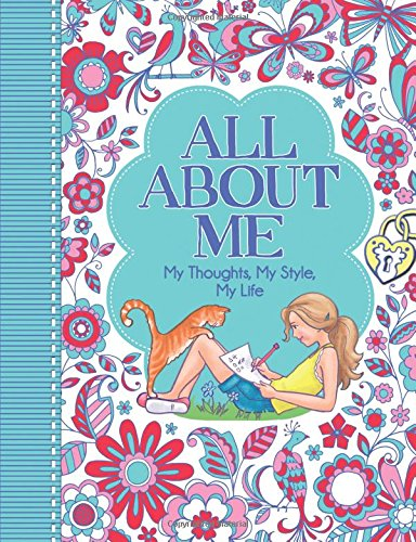 All About Me: My Thoughts, My Style, My Life