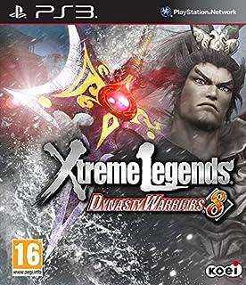 Dynasty Warriors 8 : Xtreme Legends (B00IDYZH30) | Amazon price tracker / tracking, Amazon price history charts, Amazon price watches, Amazon price drop alerts