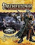 Aus dem Herzen der Hölle - Unter Piraten Teil 6 von 6: Pathfinder Abenteuerpfad 24