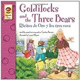 Goldilocks and the Three Bears / Ricitos de Oro y los tres osos Pk - 3
