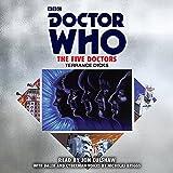Doctor Who: The Five Doctors: 5th Doctor Novelisation