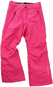 Sun Valley Junior Funn Pantalon ski fille Framboise 6 ans
