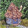 shingletown Konus Top Fairy Home von Fiddlehead auf Du und dein Garten