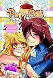 Panna Cotta 2: Mangasenpai Shoujo