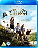 Swallows And Amazons [Blu-ray] [2016]