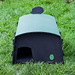 nestbox co eco hedgehog feeding station Nestbox Co Eco Hedgehog Feeding Station 61DxSA7 uHL