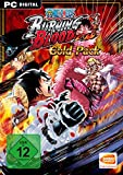 One Piece Burning Blood Gold Pack [PC Code - Steam]