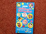 Picture Of BBC Childrens Favourites VHS Video from Toybox Magazine
