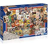 Gibsons Second World War Anniversary Jigsaw Puzzle (1000 Pieces)