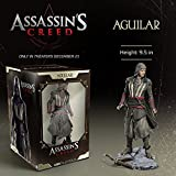 Assassin's Creed Movie Aguilar Figurine