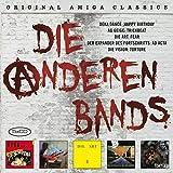 Die Anderen Bands (Post-Punk der 80er-Jahre)