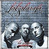 Songtexte von Falsalarma - La misiva