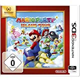 N3DS: Mario Party: Island Tour