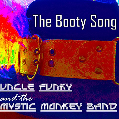 The Booty Song Monkey Booties