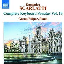Klaviersonaten Vol.19
