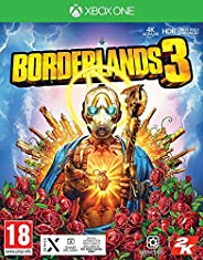 Borderlands 3 - Xbox One (Xbox One)
