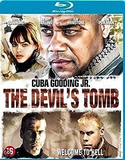 The Devil's Tomb ( ) (Blu-Ray)