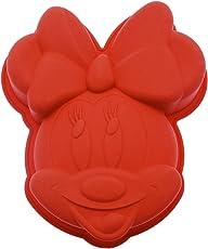 Knorrtoys 38021 Minnie Mouse Silikonbackform klein