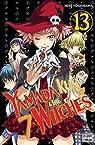 Yamada kun & The 7 witches, tome 13 par Yoshikawa