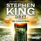 Drei (Der dunkle Turm 2) - Stephen King