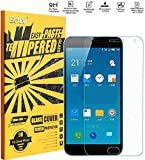 E Lv Meizu M2 Anti-Shatter Tempered Glass Screen Protector Scratch Free Ultra Clear Hd Screen Guard For Meizu M2 (2015) Only