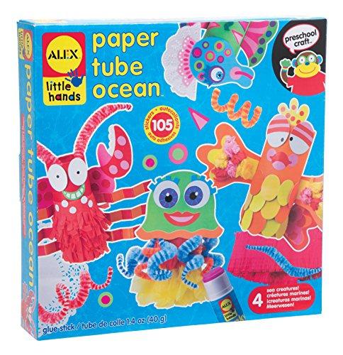 alex-toys-little-hands-paper-tube-ocean
