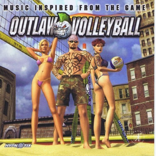Outlaw Vollyball: Xbox by Outlaw Volleyball (2003-08-19)
