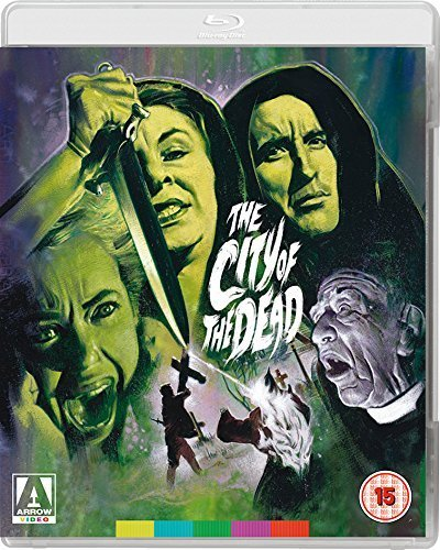 The City Of The Dead [Dual Format Blu-ray + DVD] [UK Import] Preisvergleich