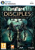 Cheapest Disciples III Resurrection on PC