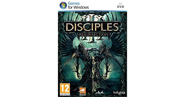disciples 3 resurrection activation keygen