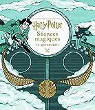 Le monde des sorciers de J.K. Rowling:Harry Potter, Séances magiques: Le Quidditch