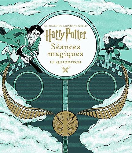 Harry Potter Séances magiques : Le Quidditch