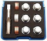 BGS 157 Reparatur-Set für Öl-Ablassgewinde, M15x1.5