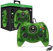 Hyperkin Duke Wired Controller for Xbox One/ Windows 10 PC (Green)