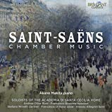 Saint-Saëns: Chamber Music