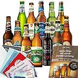12x Bier Geschenkset