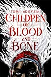 A Review of Children of Blood and Bone (Legacy of Orisha)byCeJayCe