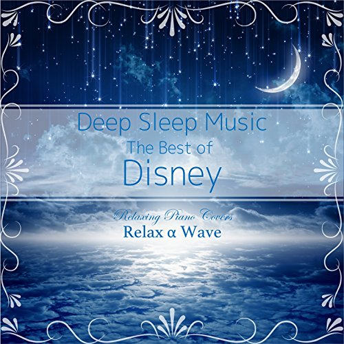 Deep Sleep Music - The Best of...