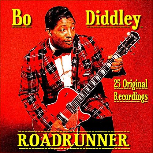 Roadrunner 25 Original Recordings