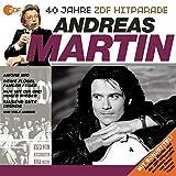 Songtexte von Andreas Martin - 40 Jahre ZDF Hitparade: Andreas Martin