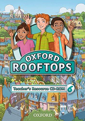 Rooftops 5 Teacher's Book - 9788467393712